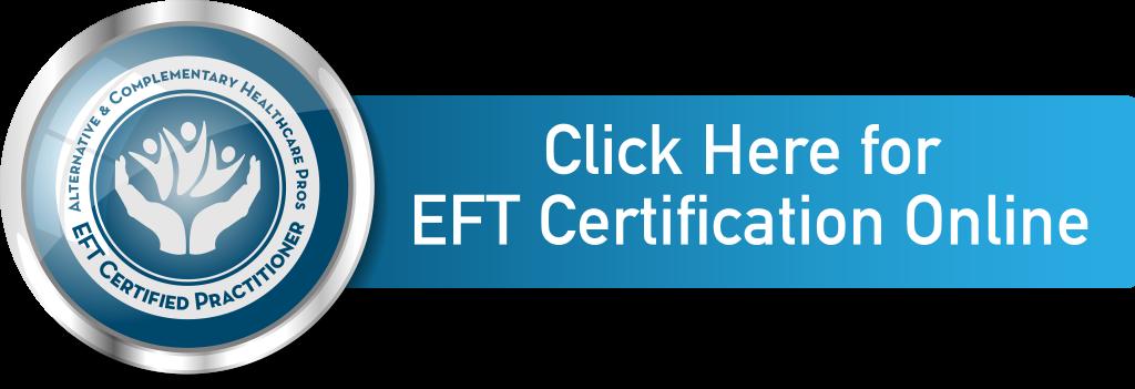 Online EFT Certification